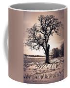 I Stand Alone Coffee Mug