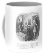 I Think I've Got It Now Coffee Mug