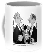 I Understood Each And Every Word You Said But Coffee Mug