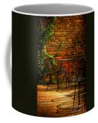 I Waited For You Coffee Mug by Lois Bryan
