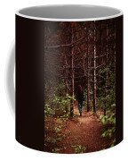 I Walk Alone Coffee Mug