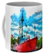 I Wanna Be A Billionaire Coffee Mug