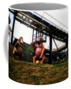 I Want To Be Like You Hoo Hoo Coffee Mug