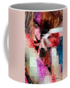 I Will Be Right Here Waiting For You. Coffee Mug