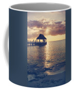 I Will Feel Eternity Coffee Mug by Laurie Search
