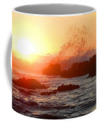 I Will Rise Again Tomorrow Coffee Mug