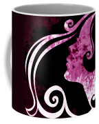 I Will Wait For You 1 Coffee Mug by Angelina Vick