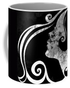 I Will Wait For You 3 Coffee Mug by Angelina Vick