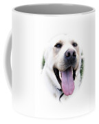 I Love You - I Woof You Coffee Mug