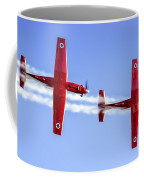 Iaf Flight Academy Aerobatics Team-a Coffee Mug