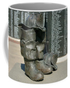 Iaff Fallen Firefighters Memorial 1  Coffee Mug