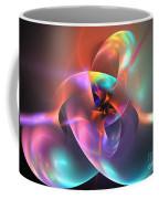 Iapetus Coffee Mug