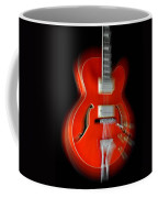 Ibanez Af75 Hollowbody Electric Guitar Zoom Coffee Mug