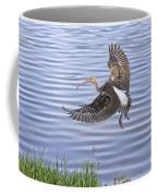Ibis Incoming Coffee Mug