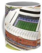 Ibrox Stadium Coffee Mug