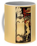 Ibsen Theater  Coffee Mug