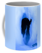Ice 16 Coffee Mug