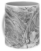 Ice Along Merced 1 Coffee Mug