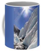 Ice And Sun Coffee Mug