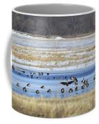 Ice Capades Coffee Mug
