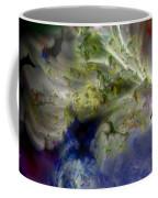 Ice Clouds Coffee Mug