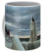 Ice Coat Coffee Mug