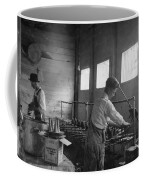 Ice Cream Cone Factory Coffee Mug