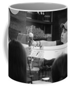 Ice Cream Seller Coffee Mug