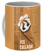 Ice Cream Coffee Mug