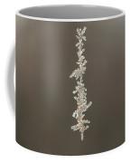 Ice Crystal Coffee Mug