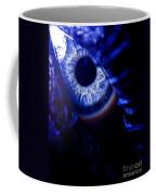 Ice Eye Coffee Mug