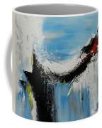 Ice Fall Coffee Mug