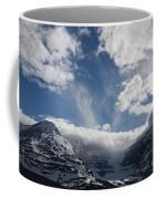 Ice Field Parkway Coffee Mug