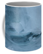 Ice Fishing Coffee Mug