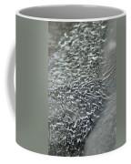 Ice Formations Xii Coffee Mug