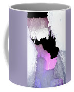 Ice Fringe Coffee Mug