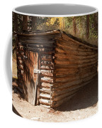 Ice House At The Holzwarth Historic Site Coffee Mug