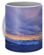 Ice Island Coffee Mug