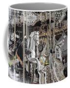 Ice On My Carousel Coffee Mug