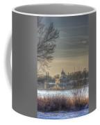 Ice Palace Coffee Mug