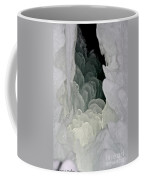 Ice Scales Coffee Mug