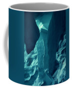 Ice Snow Natural Formation Austria Coffee Mug