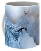 Ice Transformation V Coffee Mug