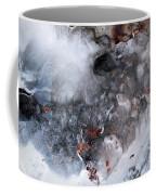 Ice Transformation Vii Coffee Mug