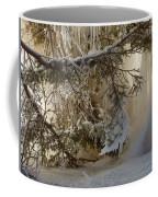 Ice Wall Coffee Mug