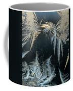 Ice Wings Coffee Mug