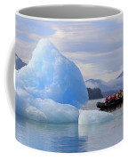 Iceberg Ahead Coffee Mug