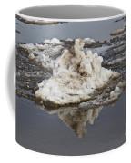Iceberg Mini Coffee Mug by Tom Gari Gallery-Three-Photography