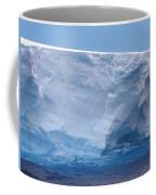 Iceberg With Cape Petrel Coffee Mug