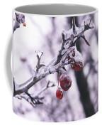 Iced Berries Coffee Mug